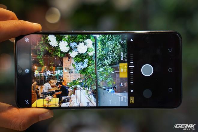 Ảnh thực tế Realme 2 Pro tại Việt Nam: thiết kế giống Oppo F9, chạy Snapdragon 660, RAM 8 GB nhưng giá dưới 7 triệu - Ảnh 17.