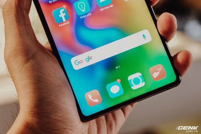 CEO BKAV Nguyễn Tử Quảng: Khó có nơi nào trên thế giới có smartphone tốt, giá hợp lý như Bphone 3 - Ảnh 2.