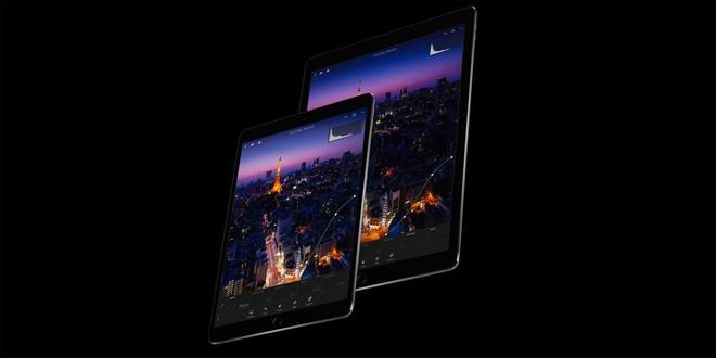 iPad Pro 2018 tiết lộ nhiều thay đổi, bút Apple Pencil mới, Face ID theo chiều ngang, xuất video 4K HDR - Ảnh 1.