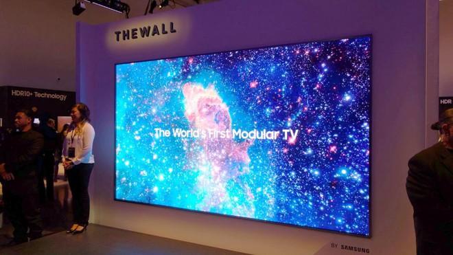 Được định giá 60 tỷ USD, Samsung củng cố vị trí thương hiệu TV hàng đầu thế giới trong danh sách Interbrands - Ảnh 4.