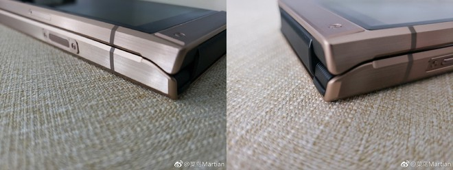 Chiếc điện thoại nắp gập này là bài test cho việc loại bỏ jack cắm tai nghe trên Galaxy S10? - Ảnh 3.