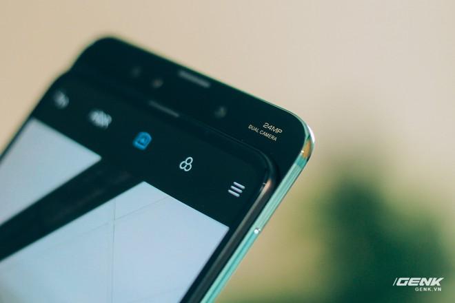 Mở hộp và trên tay Xiaomi Mi Mix 3 mới về VN: Thiết kế trượt độc đáo, cấu hình mạnh, tặng kèm sạc không dây - Ảnh 14.