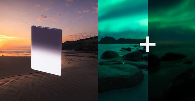 Kĩ thuật chụp phong cảnh ánh sáng khó: dùng kính lọc GND hay chụp chồng hình? - Ảnh 1.