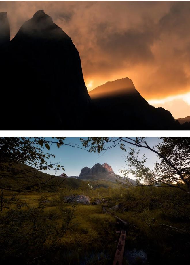 Kĩ thuật chụp phong cảnh ánh sáng khó: dùng kính lọc GND hay chụp chồng hình? - Ảnh 5.