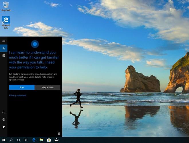Microsoft sẽ tách Cortana khỏi Windows Search từ bản cập nhật Windows 10 19H1 - Ảnh 3.