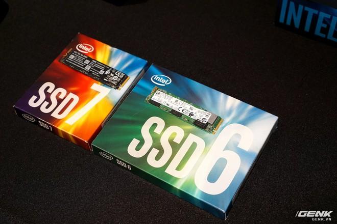 Ổ cứng Intel SSD 660P mới ra mắt tại Việt Nam: dùng chip nhớ NAND QLC, giá chưa tới 3 triệu đồng cho bản 512 GB - Ảnh 3.