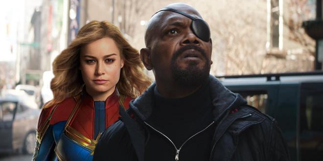 Giả thuyết Avengers 4: Lẽ nào Nick Fury đã biết về tương lai ăn hành của Avengers? - Ảnh 2.