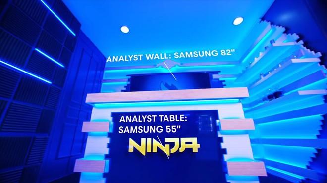 Bên trong studio của streamer nổi tiếng thế giới Ninja, khiến ai cũng mơ ước được ngồi chơi game ở đây một lần - Ảnh 9.