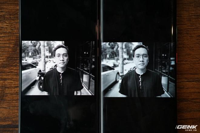 Trải nghiệm ảnh trắng đen trên Huawei P20 Pro và Huawei Mate 20 Pro: sự ra đi của camera Monochrome có phải là điều đáng tiếc? - Ảnh 4.