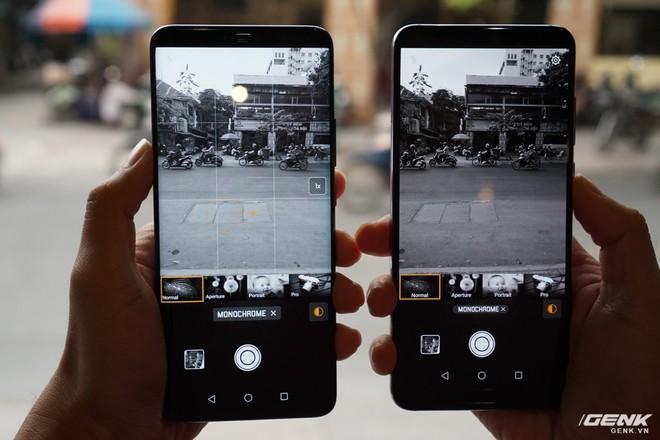 Trải nghiệm ảnh trắng đen trên Huawei P20 Pro và Huawei Mate 20 Pro: sự ra đi của camera Monochrome có phải là điều đáng tiếc? - Ảnh 3.