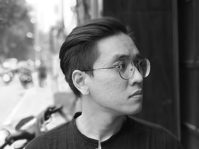 Trải nghiệm ảnh trắng đen trên Huawei P20 Pro và Huawei Mate 20 Pro: sự ra đi của camera Monochrome có phải là điều đáng tiếc? - Ảnh 9.