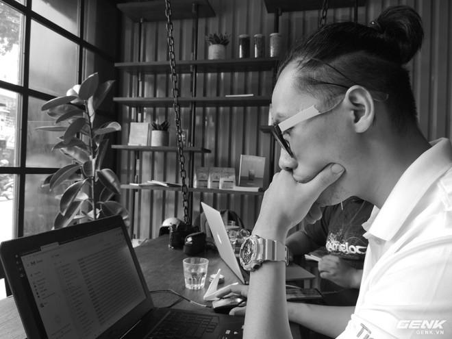 Trải nghiệm ảnh trắng đen trên Huawei P20 Pro và Huawei Mate 20 Pro: sự ra đi của camera Monochrome có phải là điều đáng tiếc? - Ảnh 5.