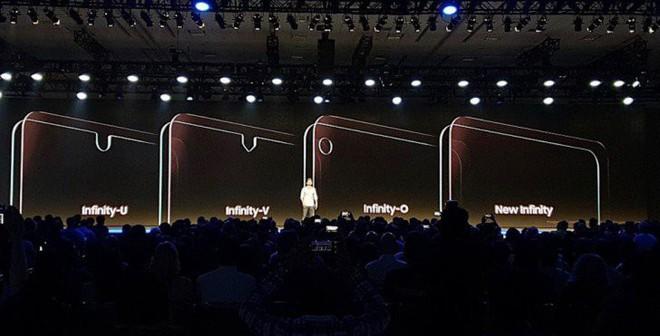 Lộ diện cấu hình và giá bán của Samsung Galaxy S10 Lite, có thiết kế màn hình Infinity-O - Ảnh 1.