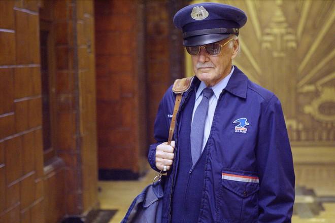 Những cột mốc đáng nhớ trong sự nghiệp của Stan Lee - người tạo ra những siêu anh hùng - Ảnh 12.