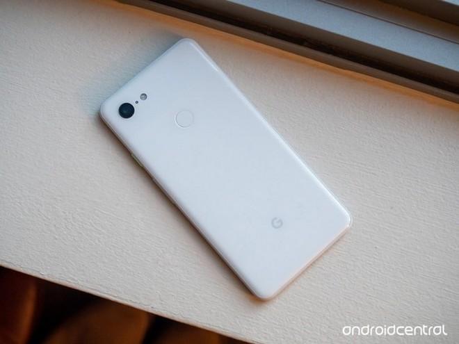 Đừng để Google Pixel 3/3XL bị vỡ màn hình vì Google và cả bên thứ ba cũng sẽ bó tay vì không có linh kiện thay thế - Ảnh 1.