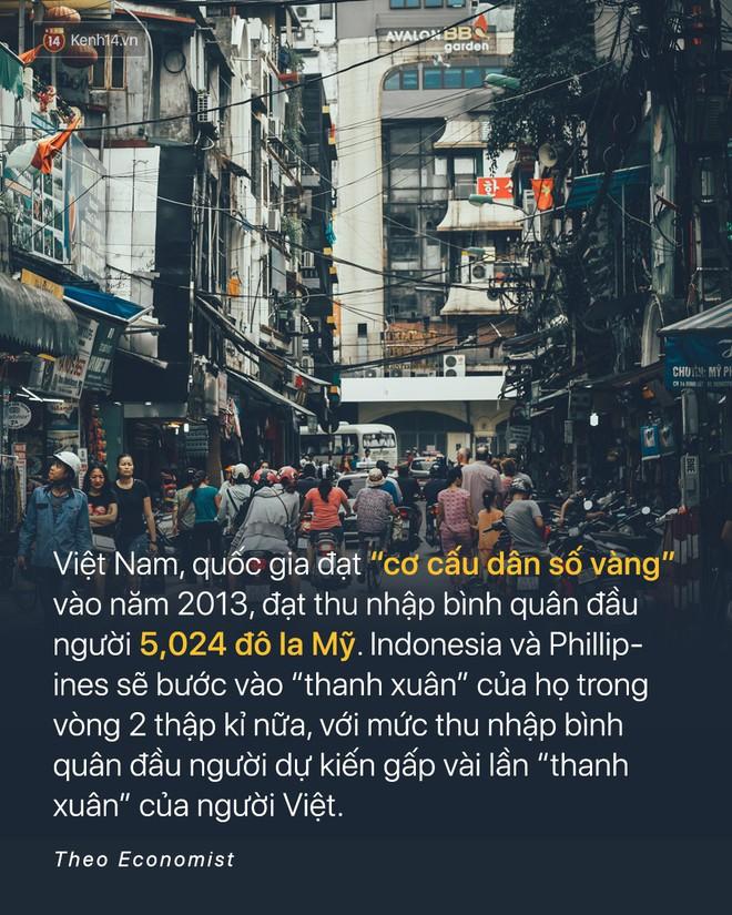 Báo quốc tế đưa tin: Người Việt Nam chưa kịp giàu đã già mất rồi - Ảnh 2.