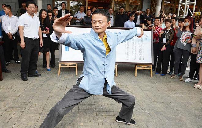Jack Ma trở thành thần Tài hiện đại của Trung Quốc, được dân thờ cúng như thật! - Ảnh 1.