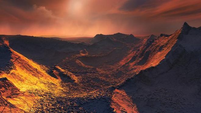 Sau 20 năm phân tích dữ liệu, các nhà khoa học phát hiện ra một Siêu Trái Đất cách ta chỉ 6 năm ánh sáng - Ảnh 1.