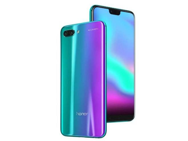 Tổng hợp những smartphone mang phong cách màu gradient ấn tượng nhất cho những ai mê cái đẹp - Ảnh 4.