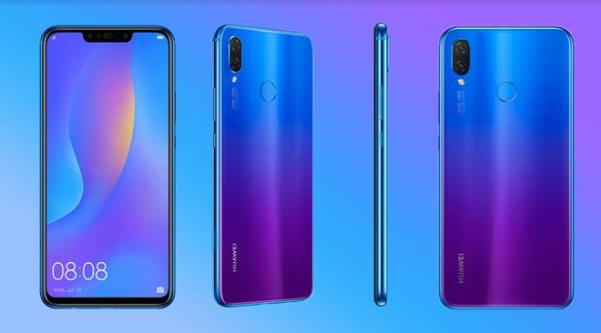 Tổng hợp những smartphone mang phong cách màu gradient ấn tượng nhất cho những ai mê cái đẹp - Ảnh 3.