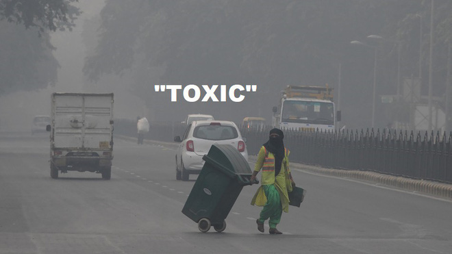 Toxic được Oxford Dictionary bình chọn là từ ngữ của năm 2018 - Ảnh 3.
