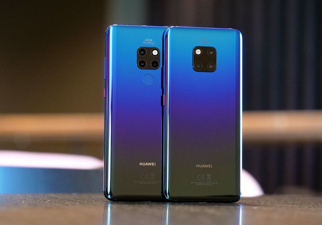 Tổng hợp những smartphone mang phong cách màu gradient ấn tượng nhất cho những ai mê cái đẹp - Ảnh 6.