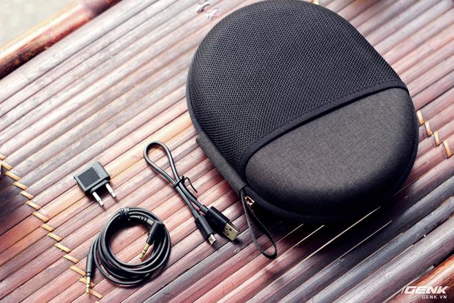 Đánh giá tai nghe Sony WH-1000XM3: chống ồn bá đạo, 10 phút sạc 5 giờ nghe nhạc, giá rẻ hơn phiên bản cũ 500 ngàn đồng! - Ảnh 3.