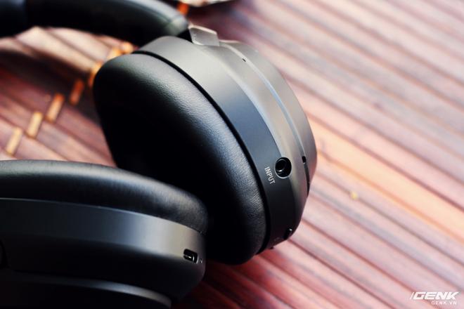 Đánh giá tai nghe Sony WH-1000XM3: chống ồn bá đạo, 10 phút sạc 5 giờ nghe nhạc, giá rẻ hơn phiên bản cũ 500 ngàn đồng! - Ảnh 12.