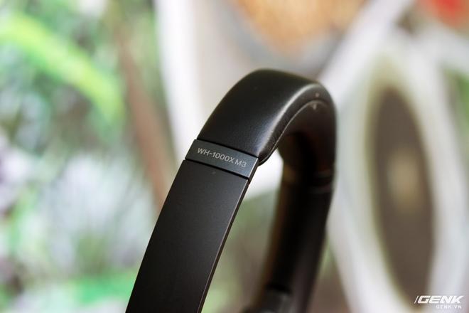 Đánh giá tai nghe Sony WH-1000XM3: chống ồn bá đạo, 10 phút sạc 5 giờ nghe nhạc, giá rẻ hơn phiên bản cũ 500 ngàn đồng! - Ảnh 7.