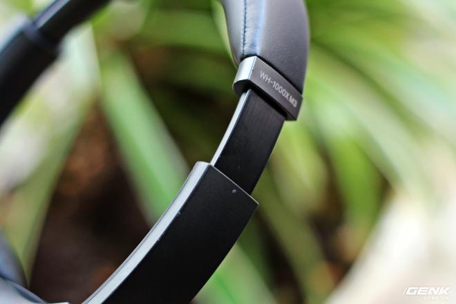 Đánh giá tai nghe Sony WH-1000XM3: chống ồn bá đạo, 10 phút sạc 5 giờ nghe nhạc, giá rẻ hơn phiên bản cũ 500 ngàn đồng! - Ảnh 9.