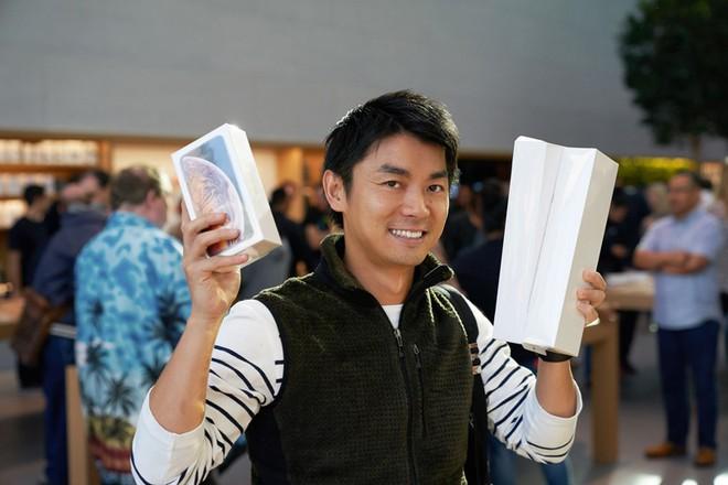 Apple đã có Kế hoạch B khi iPhone bão hòa, nhưng các đối tác cung cấp của họ lại chẳng có lựa chọn nào - Ảnh 3.