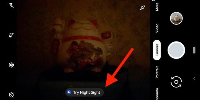 Google chính thức cập nhật Night Sight, cùng xem tính năng chụp đêm này bá đạo như thế nào - Ảnh 4.