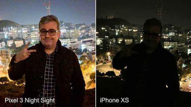Google chính thức cập nhật Night Sight, cùng xem tính năng chụp đêm này bá đạo như thế nào - Ảnh 10.