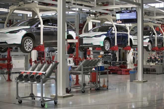Tại sao từ chỗ sắp phá sản, Tesla lại khiến các nhà phê bình phải kinh ngạc vì kết quả kinh doanh của mình - Ảnh 4.