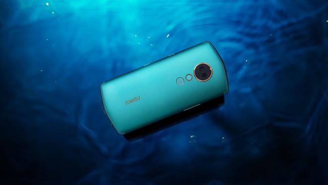 Xiaomi rục rịch thâu tóm Meitu để cải thiện chất lượng camera - Ảnh 1.