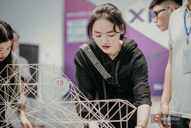 Sinh viên Kiến trúc gây bất ngờ khi tạo ra chiếc cầu siêu mỏng manh nhưng có sức đỡ nặng gấp 5000 lần - Ảnh 18.