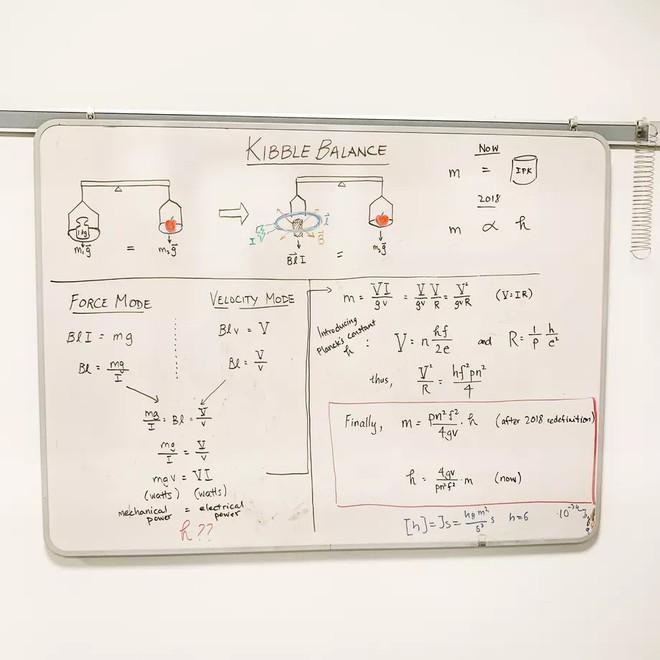 [Giải ngố] Bằng cách nào, các nhà khoa học định nghĩa lại khái niệm một kilogram? - Ảnh 9.