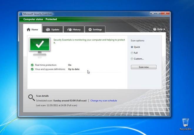 Tôi đã sử dụng Windows 7 khoảng 1 tuần và chợt nhận ra rằng, tôi thích nó hơn Windows 10 - Ảnh 4.