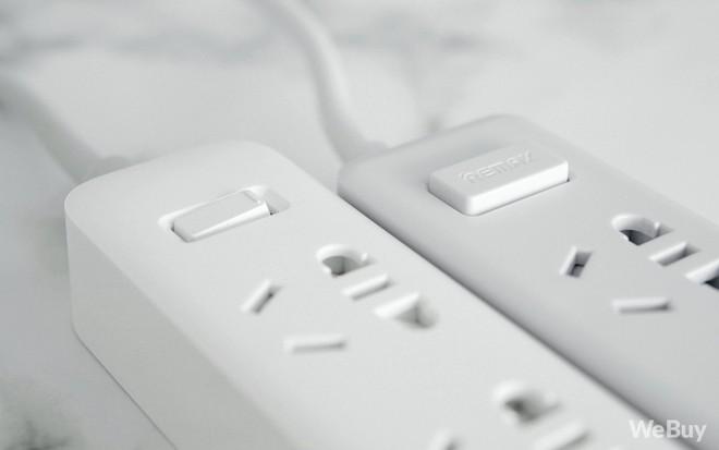 So sánh ổ cắm điện thông minh giá rẻ từ Xiaomi và Remax: Ai cũng nên có nhưng phải chọn loại nào? - Ảnh 5.