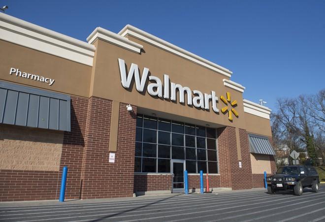 Walmart vượt qua Apple để trở thành nhà bán lẻ trực tuyến lớn thứ ba tại Mỹ - Ảnh 1.