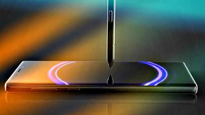 Cuộc chạy đua kích thước màn hình chưa dừng lại: Galaxy Note 10 sẽ có màn hình 6.66 inch, độ phân giải lên tới 4K? - Ảnh 2.