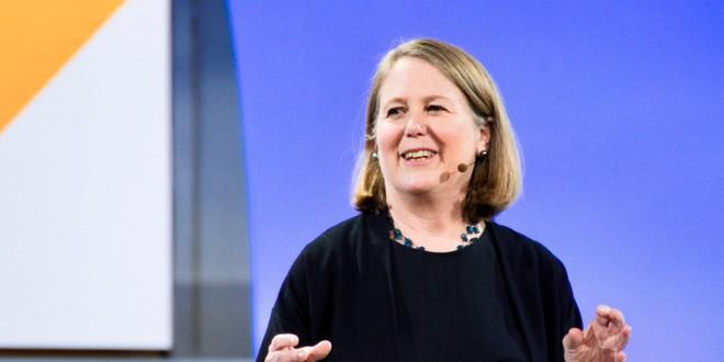 Thay thế bà Greene trong đám mây của Google, đây là những khó khăn tân CEO Google Cloud phải đối mặt - Ảnh 3.