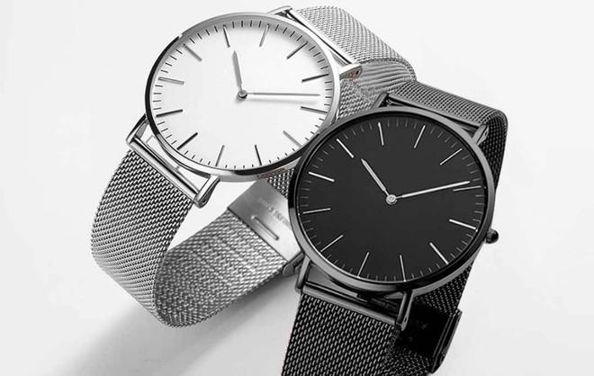 Xiaomi ra mắt đồng hồ TwentySeventeen phiên bản mới, máy thạch anh, siêu mỏng, giá chưa tới 600 ngàn - Ảnh 4.