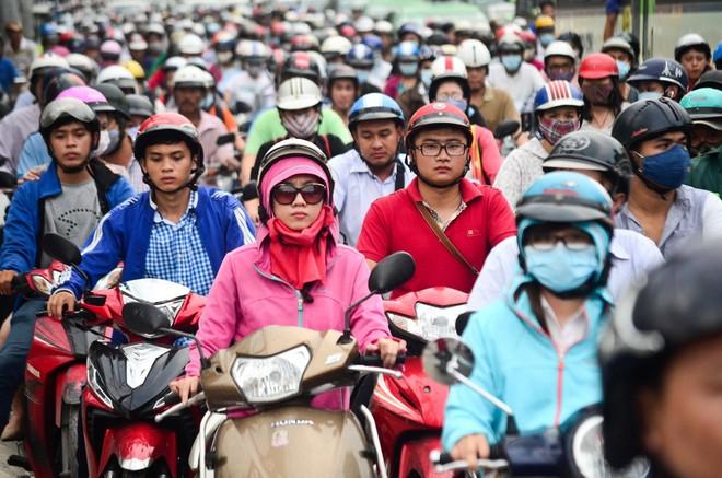 Việt Nam là một trong những quốc gia kiên quyết siết chặt tiêu chuẩn khí thải trong tương lai, đó chính là cơ hội của xe máy điện - Ảnh 4.