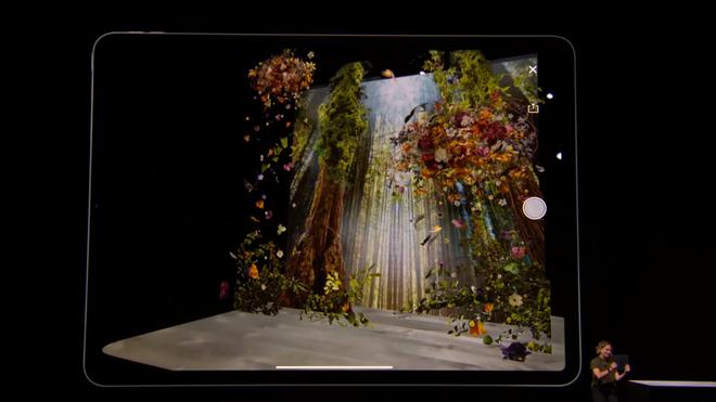 Không phải iPhone, mà iPad 2019 mới là thiết bị đột phá về AR - Ảnh 2.