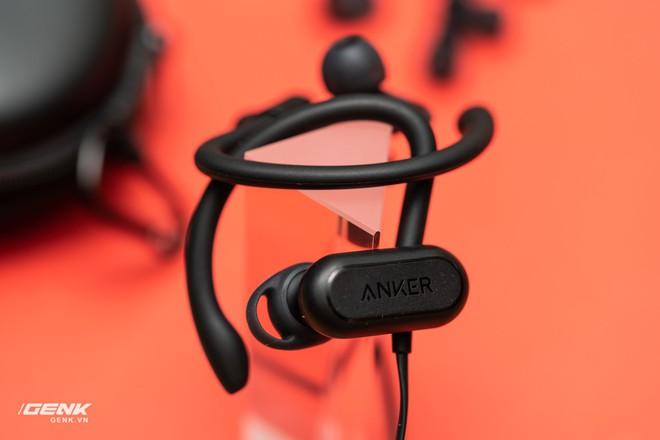 Đánh giá tai nghe không dây Anker Soundcore Spirit X - Hoàn hảo cho các gym thủ - Ảnh 17.