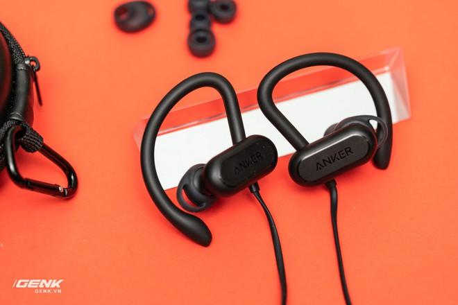 Đánh giá tai nghe không dây Anker Soundcore Spirit X - Hoàn hảo cho các gym thủ - Ảnh 16.