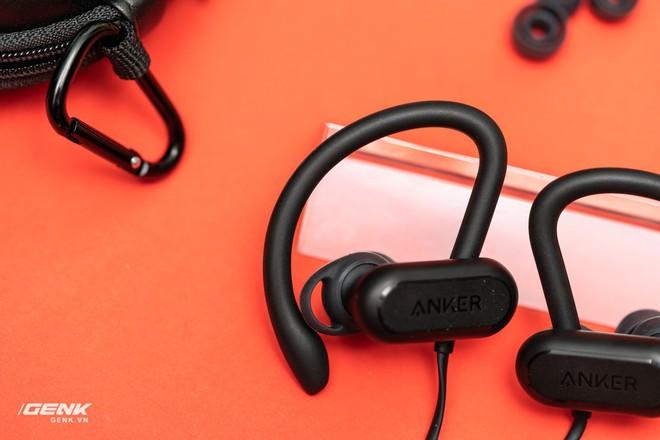 Đánh giá tai nghe không dây Anker Soundcore Spirit X - Hoàn hảo cho các gym thủ - Ảnh 15.
