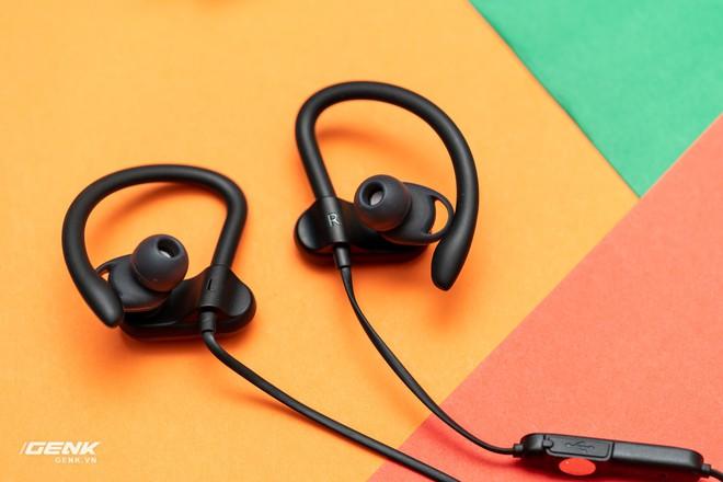 Đánh giá tai nghe không dây Anker Soundcore Spirit X - Hoàn hảo cho các gym thủ - Ảnh 13.