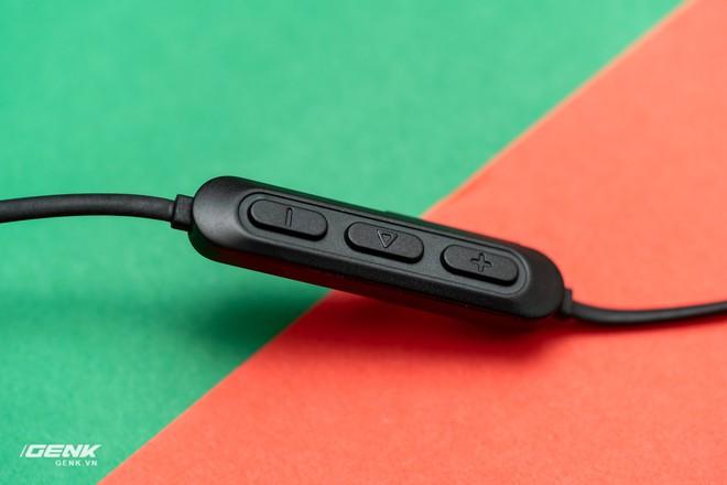 Đánh giá tai nghe không dây Anker Soundcore Spirit X - Hoàn hảo cho các gym thủ - Ảnh 7.
